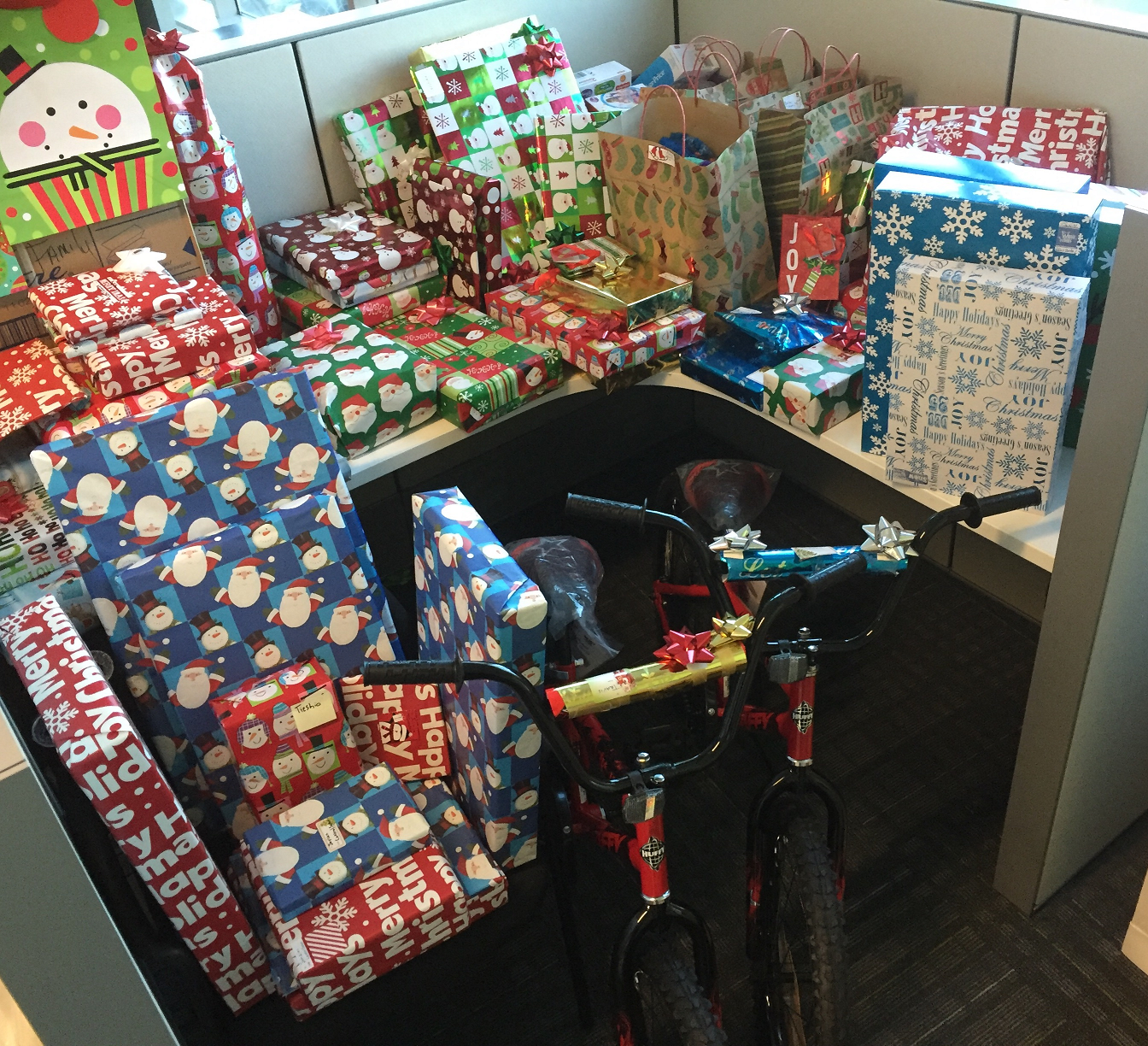 WADT Gifts - 2015
