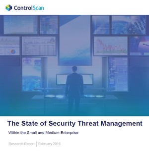 State of Security Report