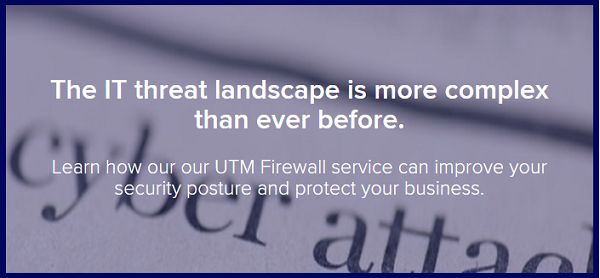 PaySafe UTM Firewall Service | Managed Security by ControlScan
