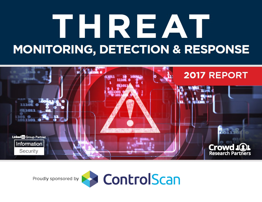 Threat Monitoring Report White Paper