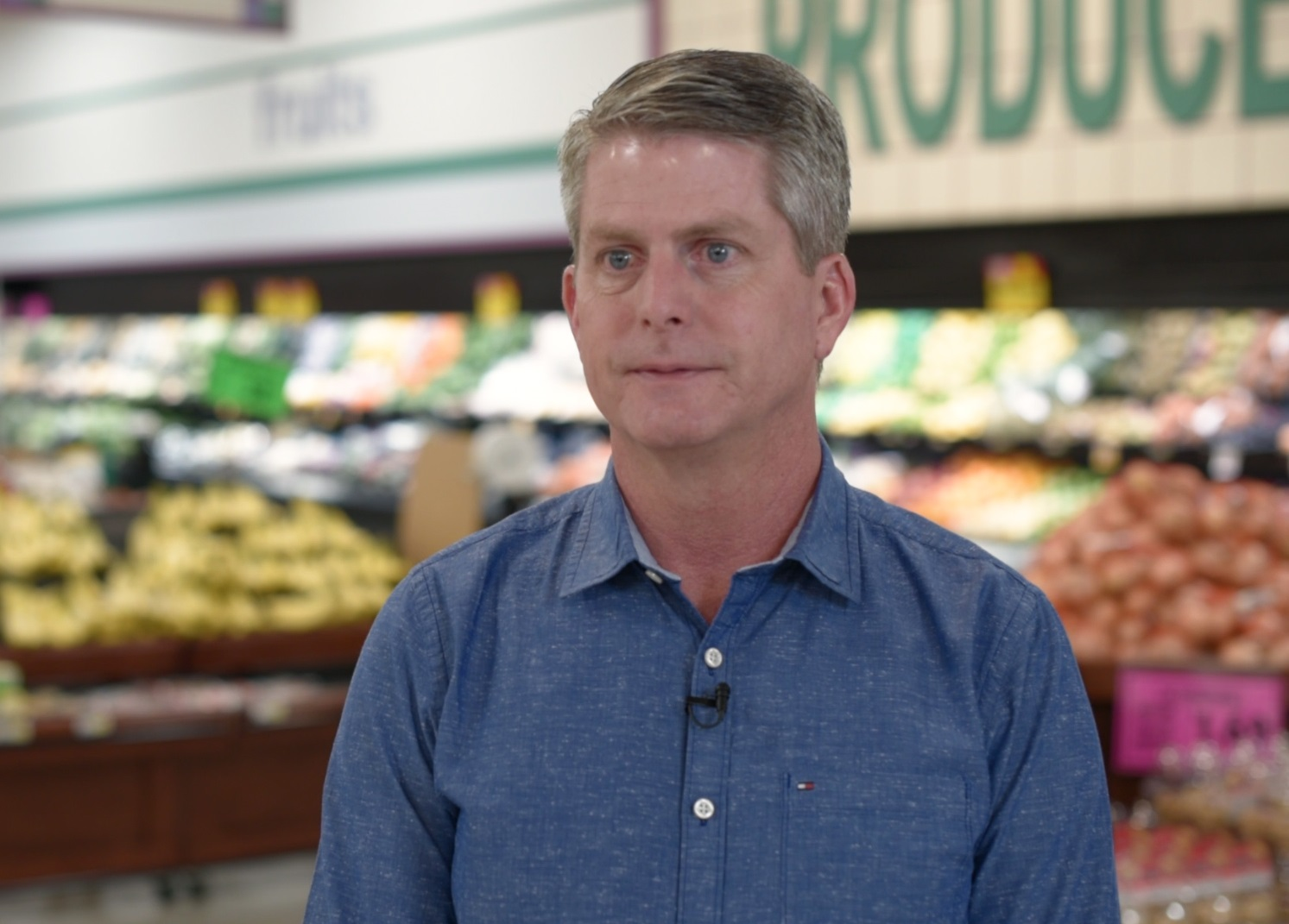ControlScan Helps Food Giant Protect Customer Data