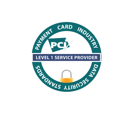 PCI DSS Level 1 Security Provider