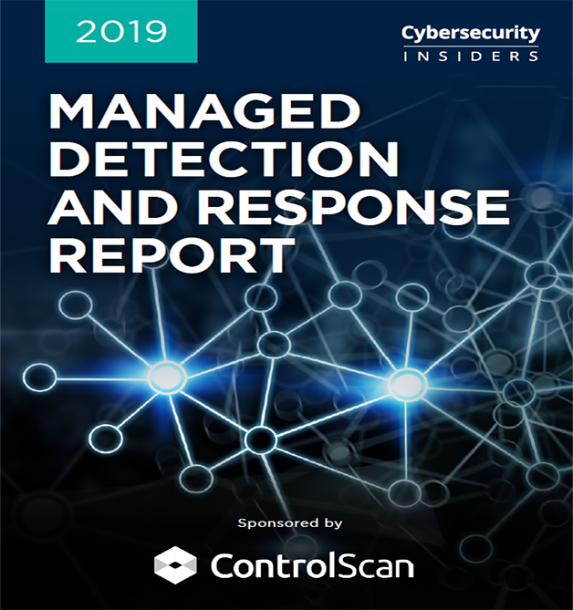 New Managed Detection and Response Research Report