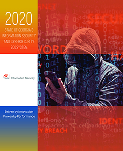 TAG Information Security and Cybersecurity Ecosystem Report - ControlScan
