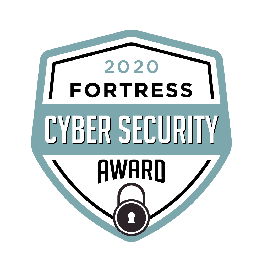 ControlScan Wins 2020 Fortress Cyber Security Awards