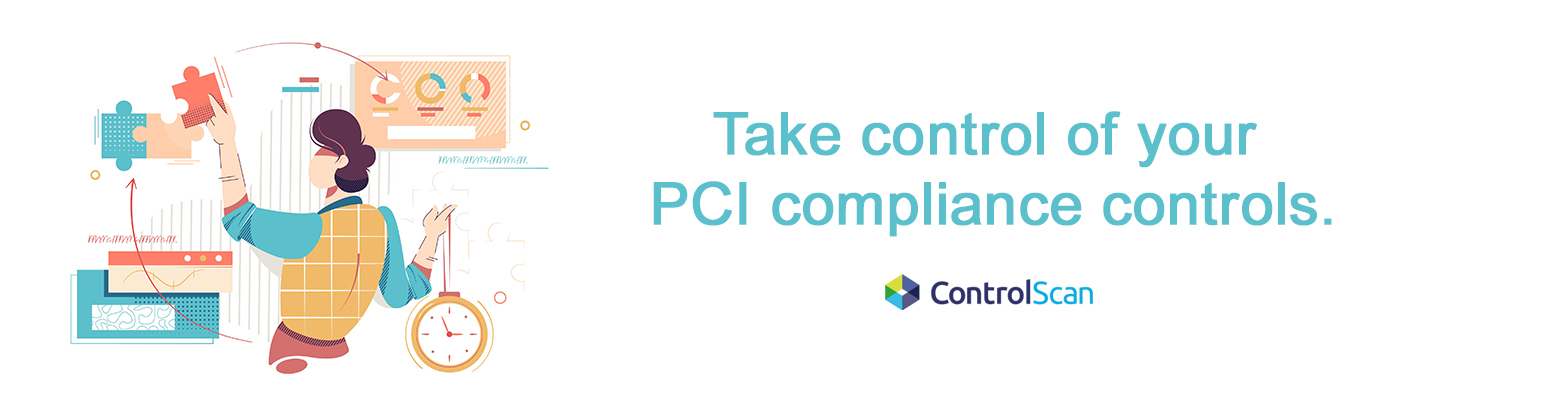 Free PCI Control-Tracking Worksheet from ControlScan