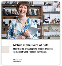 White Paper - Mobile at the Point of Sale