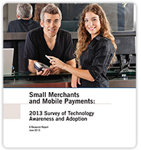 White Paper - Small Merchants and Mobile Payments